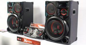 LG Electronics presentó en el país su nueva línea de equipos de audio para una amplia gama de consumidores. De acuerdo con Renata Rivera, directora de Mercadotecnia de la filial nacional, el portafolio es muestra del compromiso de la marca con el mercado mexicano.
