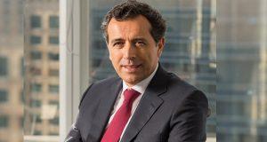 Infor designa vicepresidente Regional en América Latina