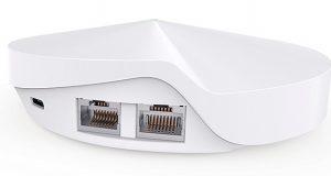 TP-Link anunció la disponibilidad en México del sistema Deco M5, una solución de conectividad de red que ofrece cobertura inalámbrica y seguridad total a través de HomeCare. Incluye protección antimalware y antivirus de Trend Micro, convirtiéndolo así en el sistema Wi-Fi doméstico más seguro del mercado hoy en día, de acuerdo con el proveedor.