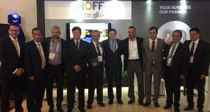 ROFF presente en SAP Forum Monterrey 2017