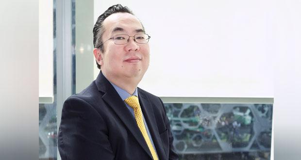 Ken Tsutsumi
