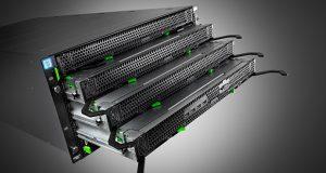 Frente a las demandas del mundo digital, familia de servidores Fujitsu