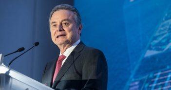 México se encuentra en la antesala de una de las mayores transformaciones de su industria de gas y petróleo donde la digitalización y la incorporación de nuevas tecnologías, potencializarán a este sector en favor del desarrollo nacional, informó la alemana Siemens.