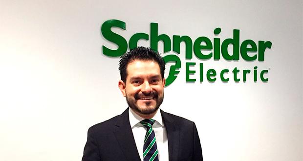 Mediante un comunicado, la empresa informó la designación de Miguel A. Valenzuela como vicepresidente de la unidad de negocio de Industria, con el objetivo apuntalar la propuesta de valor Ecostruxure en términos de innovación, automatización y conectividad energética para el sector industrial en nuestro país.