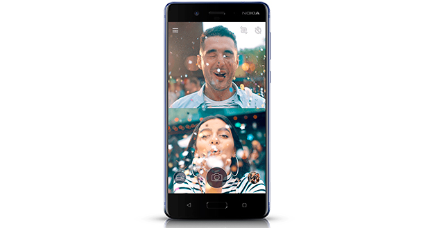 Android puro, ópticos ZEISS, modalidad Dual-Sight y Nokia Audio espacial 360° OZO, son algunas características del equipo.