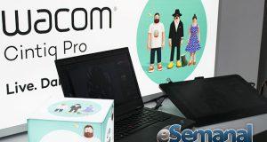 En uno de los puntos más importantes de la ciudad la marca inaugura un lugar para los usuarios tengan la oportunidad de probar las tabletas digitales de la marca. Este centro se abrió en coordinación de uno de los socios de la marca: ServComp. Que comercializará desde ahí los productos.