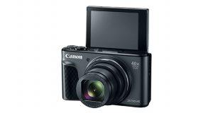 Captura de imágenes y videos Full HD, además de un zoom 40x (24mm) con un gran angular de 24 mm para captar detalles, destacan entre las características de la cámara, de acuerdo con la marca.