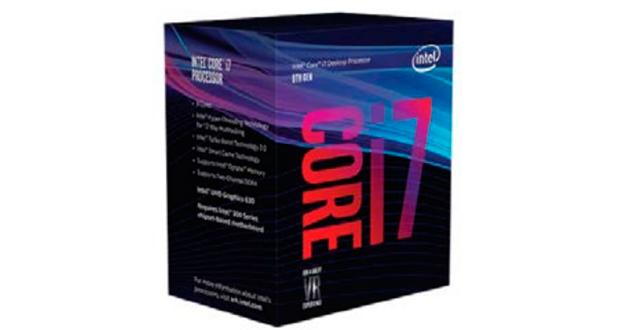 Se trata de la familia de procesadores de escritorio Core de 8a generación, la cual ofrece rendimiento para aquellos jugadores de videojuegos, creadores de contenido y fanáticos del overclocking.