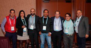 La compañía anunció a los ganadores de CA Partner of The Year, durante su conferencia World '17 Partner Summit, realizada en las Vegas.