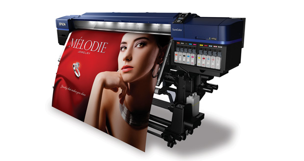 De acuerdo a un comunicado, Avery Dennison Norteamérica ha emitido la Garantía de Rendimiento del Sistema Integrado de Componentes (ICS, por sus siglas en inglés) para los gráficos impresos con la tinta Epson UltraChrome GS3 en impresoras de inyección de tinta solvente SureColor Serie S, incluidos los modelos S40600, S60600 y S80600.