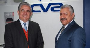 CVA inauguró su sucursal en Pachuca