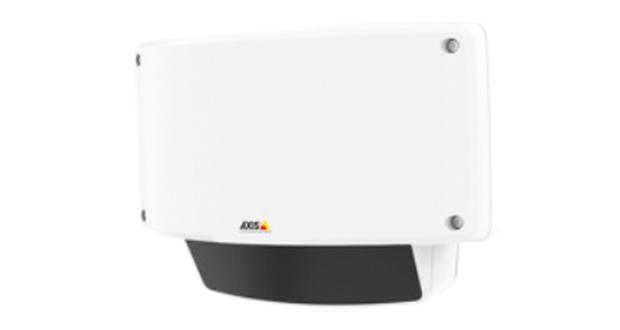 Recibe Axis reconocimiento al mejor producto de alarma y detección