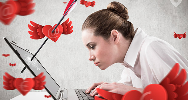 Según G Data, el spam es la herramienta preferida por los cibercriminales en el día de San Valentín, pues los correos electrónicos no deseados se cuelan en los dispositivos con felicitaciones de amor y enlaces que dirigen a ofertas de última hora para enamorados poco previsores. Por tal motivo, la compañía recomienda eliminar correos sospechosos de remitentes desconocidos, no abrir archivos adjuntos ni hacer clic en los enlaces del correo.