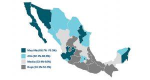 Internet y desarrollo en México: SIU