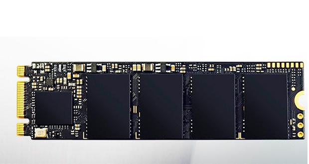 Silicon Power lanza sus primeras unidades de estado sólido PCIe