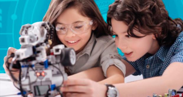 Habilidades del Siglo XXI: cinco cursos que fomentan el aprendizaje en los niños