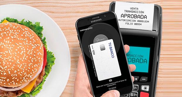 Samsung Electronics anunció la disponibilidad de Samsung Pay en el país, convirtiéndose en el segundo territorio de América Latina en recibir el servicio, y el número 20 a nivel mundial.