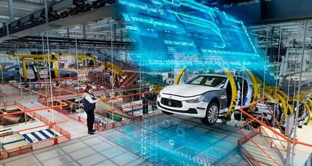 La empresa alemana, informó que la Industria 4.0 permite a las empresas en México aumentar su productividad hasta en un 25%, mejorando su rentabilidad y ganancias, además de que son más competitivas en el entorno global.