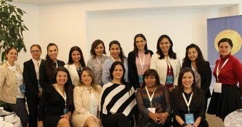 La organización dedicada a la normatividad de centros de datos organizó un foro para destacar la participación de las mujeres de la industria y para continuar fomentando su crecimiento.