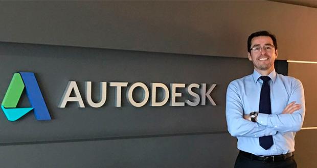 La compañía informó el nombramiento de Juan Pablo De la Torre como su director general para México, quien sustituyó a Roberto Mikse al ser designado responsable para toda la región de Latinoamérica.
