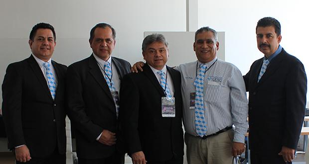 El Consejo de Empresarios en Tecnología, Innovación y Comunicación AC (Cetic) llevó a cabo en Guadalajara, Jalisco, su primera Junta Nacional de Presidentes que tuvo la finalidad de fortalecer el desarrollo tecnológico e industrial de las empresas asociadas.