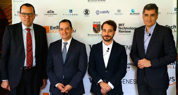Anuncian conferencia EmTech Digital LATAM con sede en Ciudad de México