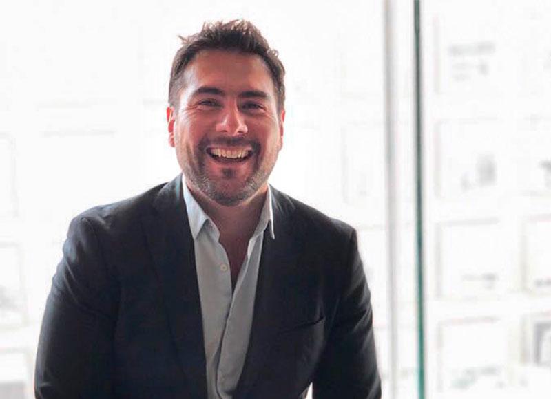 Anuncia Kodak Alaris director de Ventas para México