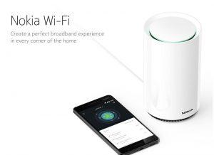 La compañía anunció sus planes para adquirir Unium, una empresa estadounidense de software especializada en la solución de los problemas complejos de redes Wi-Fi para el hogar y empresariales. Con esta adquisición, Nokia busca simplificar y maximizar el desempeño Wi-Fi y su gestión.