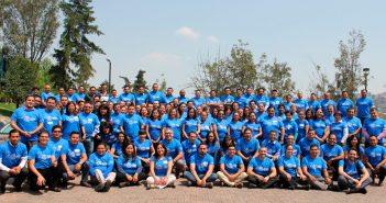 Con la participación de más de 180 profesores de educación media superior y superior, como instructores de Cisco Networking Academy, se llevó a cabo el Academy Day México 2018 el 12 y 13 de marzo en la Ciudad de México, y posteriormente, el 15 y 16 de marzo en Guadalajara, Jalisco. Ambas teniendo como sede las instalaciones de Tecnológico de Monterrey.