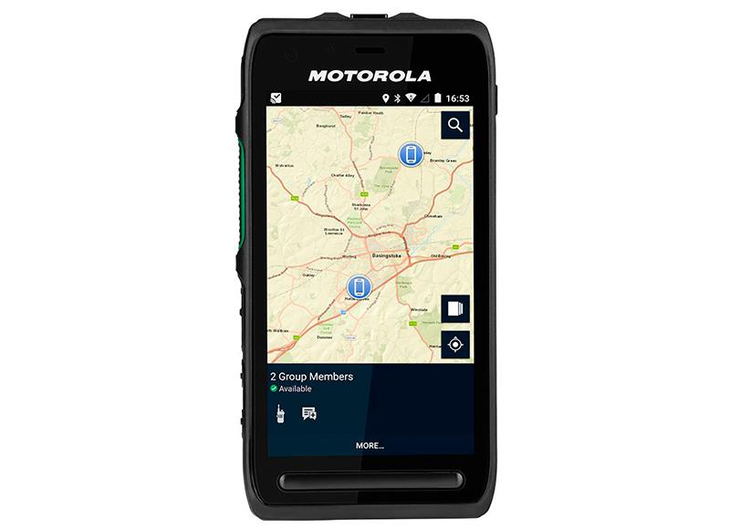 Motorola Solutions lanza nuevas tecnologías para seguridad pública