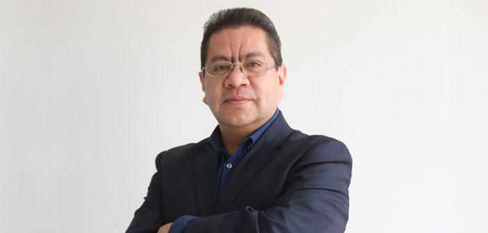 Álvaro Barriga