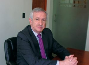 Jean Marie Gabbai, ISB
