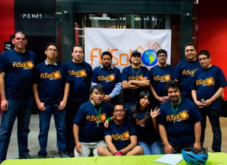 """El 21 de abril del presente se llevará a cabo el Festival Latinoamericano de Instalación de Software Libre """"FLISOL"""", el cual cumple 14 años de organización consecutiva, y se realiza en más de 300 ciudades de Latinoamérica de forma simultánea, informó el organizador mediante un comunicado."""