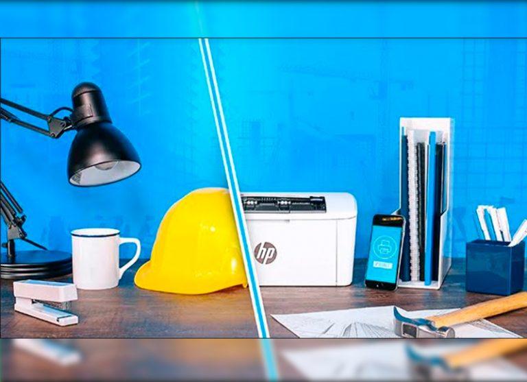 """LaserJet Pro M15 y M28 calificadas como las impresoras más pequeñas de su clase en el mundo, fueron presentadas por HP, las cuales ofrecen a los propietarios de micro y pequeñas empresas impresión rápida, productividad, así como ahorro en espacio. """"Los empresarios de hoy buscan productos orientados al diseño que sean más pequeños y ocupen menos espacio, que ofrezcan una excelente calidad de impresión facilitada desde un teléfono inteligente,"""" dijo Premal Kazi, jefe de Home Business Printing en HP Inc."""