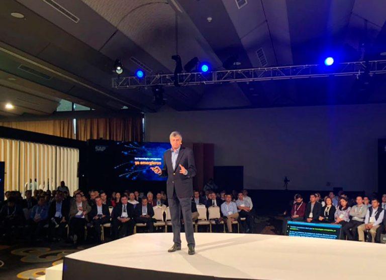 SAP México y sus socios de negocio realizaron la cuarta edición del Executive Summit de Monterrey, un encuentro de tecnología donde líderes y compañías se reunieron para dar testimonio de cómo se construyen negocios inteligentes a través de la adopción de software empresarial.