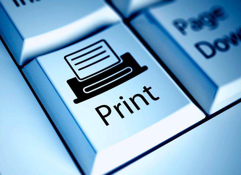 Eficiencia en gestión documental, impresión en gran formato y 3D con equipos Xerox