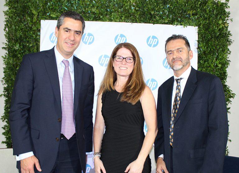 HP Inc reconoce la responsabilidad social