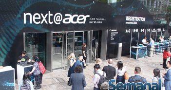 Desempeño, innovación con Acer