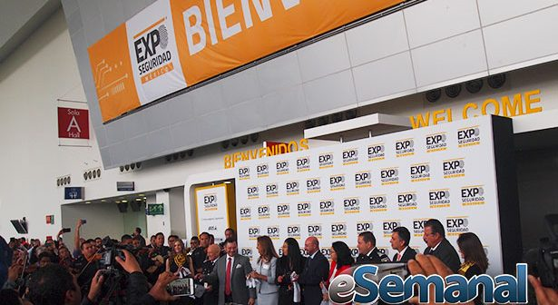 Expo Seguridad 2018, sigue siendo referente en la industria