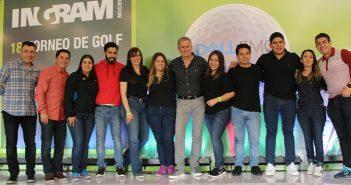 Torneo de golf Ingram Micro 2018