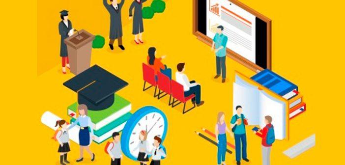 Ámbito educativo también es un blanco elegido por los cibercriminales: Eset
