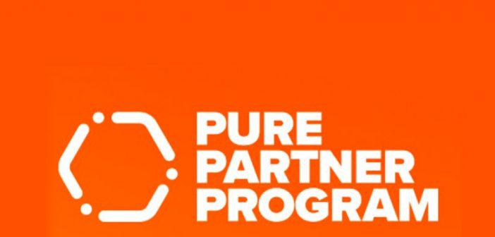 Evoluciona Pure Storage programa para socios