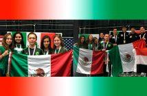 Por sexta ocasión consecutiva México participó en las Olimpiadas de Robots, RoboGames, en cuatro categorías, obteniendo cinco medallas: tres de oro, una de plata y una de bronce, informó la red de colegios Semper Altius, mediante un comunicado.