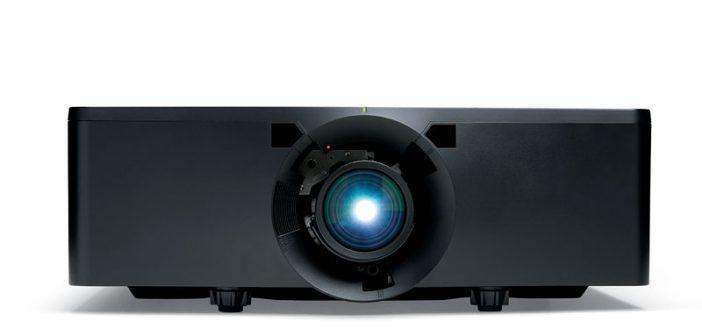 Refuerza Christie su gama de proyectores láser 1DLP