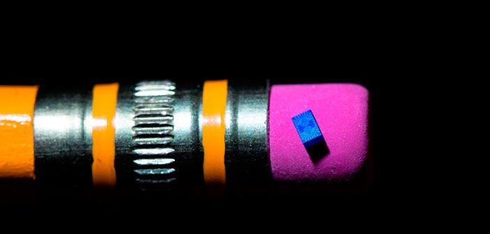 Intel prueba el chip más pequeño para computadoras cuánticas