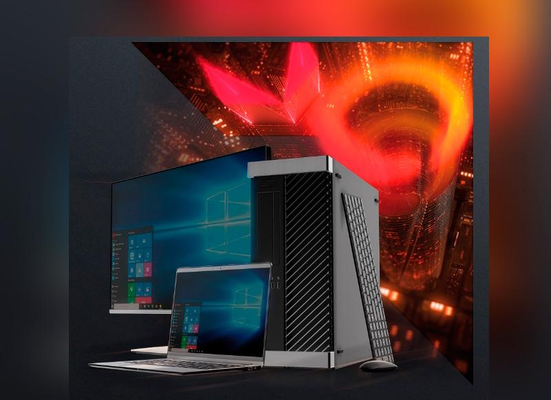 Ryzen, Epyc y Radeon, el desfile de próxima generación AMD en Computex 2018