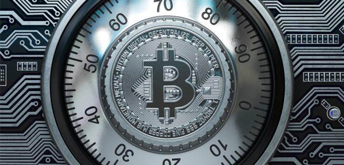 Criptominería: el futuro en la seguridad financiera