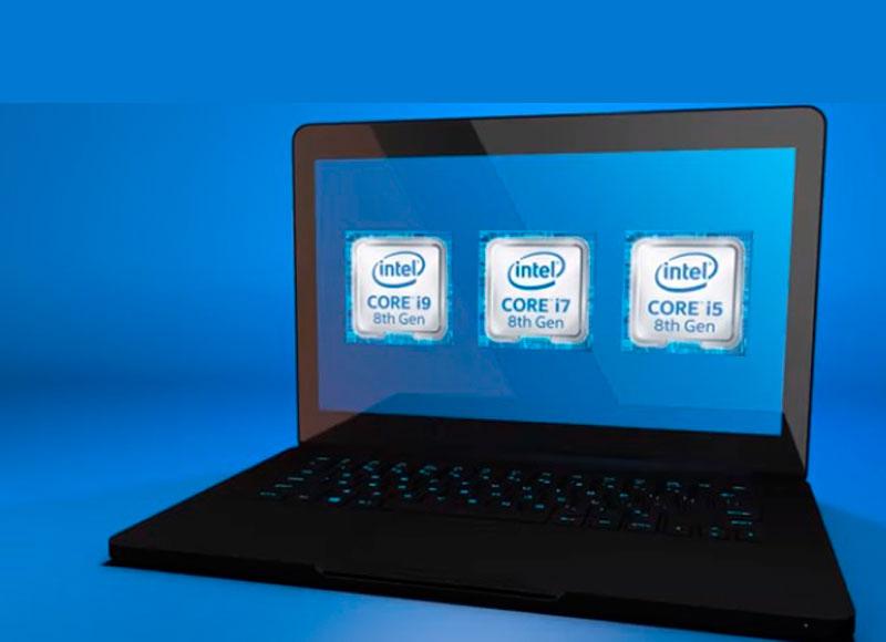 Para la segunda mitad de este año, la empresa confirmó la llegada a nuestro país de más 50 modelos de PCs de escritorio y portátiles equipados con la 8ª generación de procesadores Core, algunos de los cuales integrarán la memoria Optane.