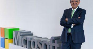 Microsoft México renueva su liderazgo en el país