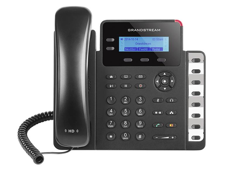 Los dispositivos Grandstream certificados por Issabel incluyen la serie GXP1600 de teléfonos IP básicos, la serie GXP1700 de teléfonos IP de gama media, la serie GXP2100 de teléfonos IP Hgh-End y la serie GXV de teléfonos IP de video para Android ™. La asociación entre Grandstream e Issabel es ideal para aquellos que buscan ofrecer un paquete completo, funcional y fácil de instalar para cualquier usuario final, compañía o integrador.